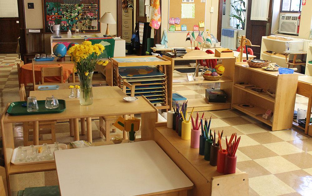 Blue Island Montessori School