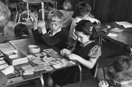 The Montessori Mafia