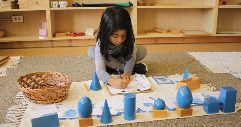 Council Oak Montessori